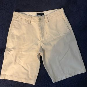 Banana Republic shorts size 30